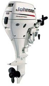 New and Used Outboards